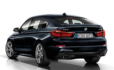 Bmw 5 Gran Turismo by 2014 Bmw 5 Series Gran Turismo Information And Photos