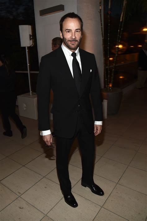What Is Tom Ford by Tom Ford Partners With Shinola Founder On Luxury Watches