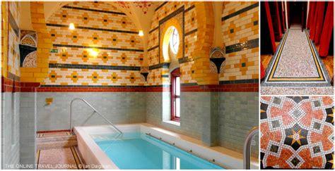 Spa Bathrooms Harrogate by Turkish Baths Harrogate The Travel Journal