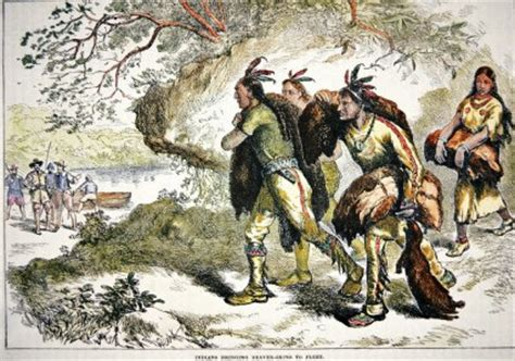 fur trade early american gardens cultural landscapes