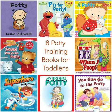 potty picture books 8 potty books for toddlers