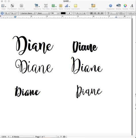 how to make table place cards in word diy table place cards with pretty handwriting in my own