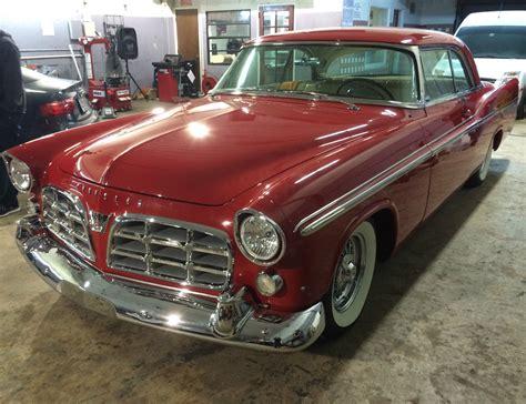 1956 Chrysler For Sale by 1956 Chrysler 300b Classic Chrysler 300 Series 1956 For Sale