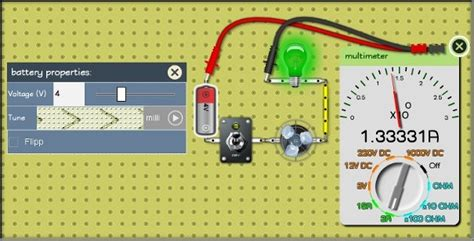 Electric Motor Simulation by 10 Design Simulation Tools For Electrical