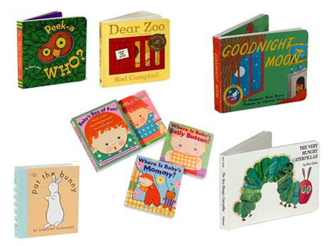 picture books for babies baby s favorite books