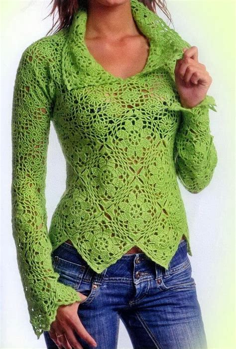 crochet sweater crochet sweaters crochet sweater for