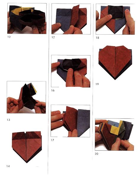 how to make origami fireworks fireworks origami diagram of the modules