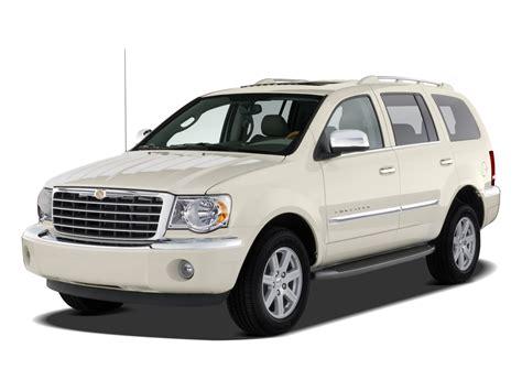 Chrysler Suv List by Chrysler Aspen Reviews Research New Used Models Motor