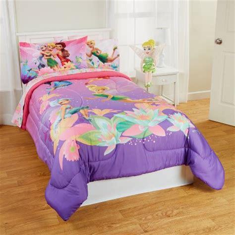 tinkerbell comforter set fairies comforter walmart