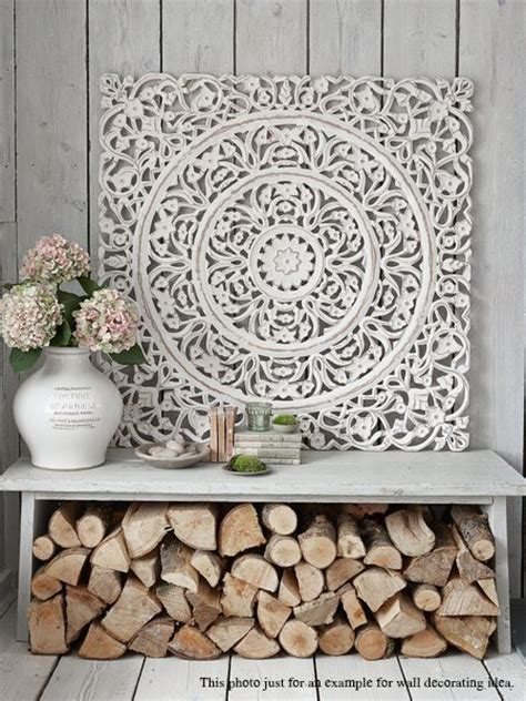 deco wall decor 25 best ideas about carved wood wall on
