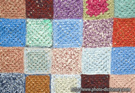 define knit color knitting photo picture definition at photo