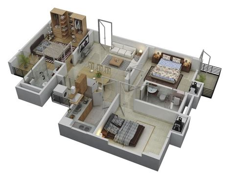House Design Plans Photos small 3 bedroom modern house plans modern house design