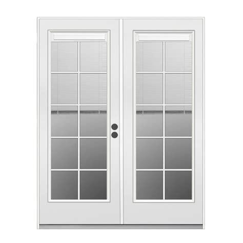 exterior door blinds doors exterior lowes doors exterior blinds