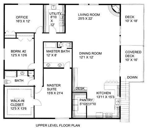 2500 sq ft floor plans 2500 square 2 bedrooms 2 batrooms 5 parking space