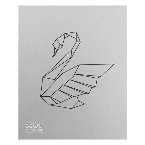 origami swan symbolism 25 trending origami swan ideas on bird