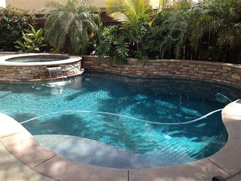 small pool for small backyard small inground pools pool for a small