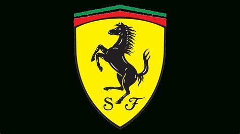 Ferrari Logo   Car Wallpaper HD