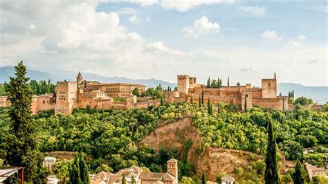 entradas visita alhambra entradas alhambra granada reserva tickets para tu