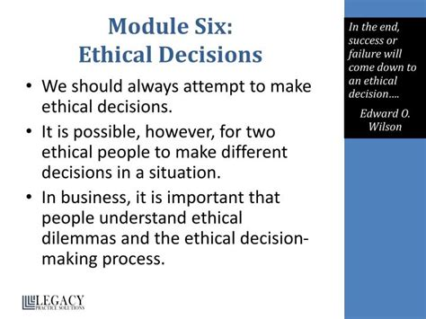 business ethics ethical decision cases ppt business ethics powerpoint presentation id 4821196