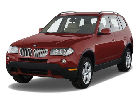 Bmw X3 2008 by 2008 Bmw X3 Reviews And Rating Motor Trend
