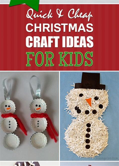 cheap craft ideas for diy roundup tons of diy inspiration