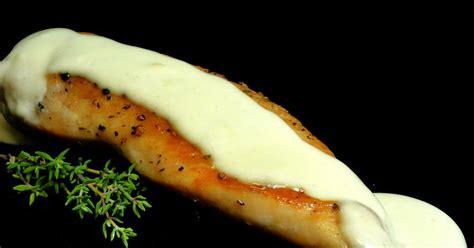 cocinar pechugas de pollo en salsa cocinar para los amigos pechugas de pollo con salsa roquefort