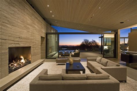 modern living room fireplace exclusive idea brown modern living room fireplace