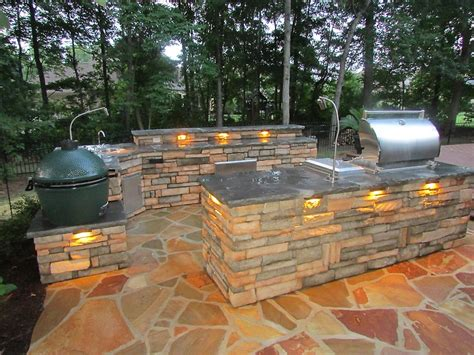 outdoor kitchen lights 7 tips for designing the best outdoor kitchen porch