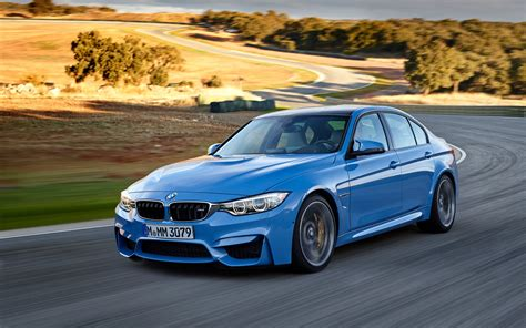 2015 Bmw M3 by Bmw M3 Sedan 2015 Widescreen Car Picture 01 Of 36