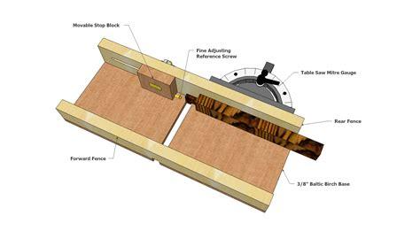 Pdf Diy Woodworking Jigs Free Plans Woodworking
