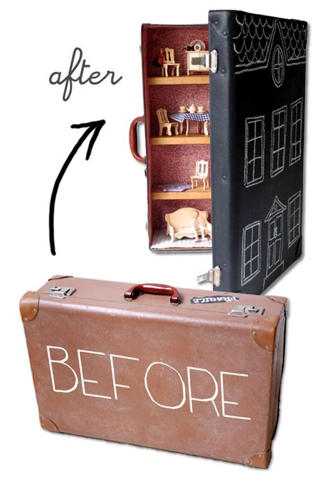 Build My Dream House 8 unique items to turn into dollhouses