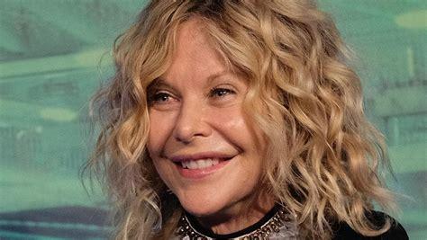 Meg Ryan TV Show