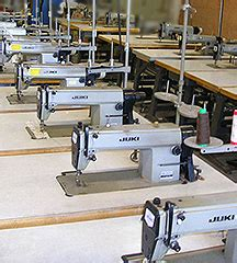 feddal machines a coudre industrielles