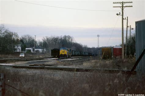 bessemer lake erie railroad