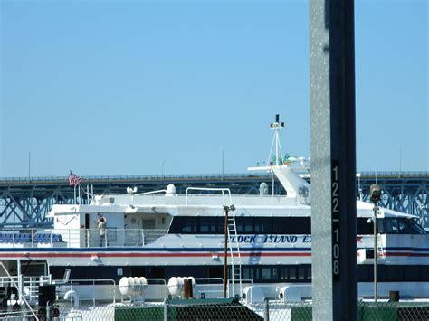 Catamaran Block Island by Block Island Catamaran In New London By Pisces101 On