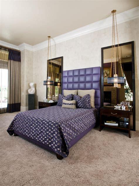 Bedroom Lighting Ideas  Bedrooms & Bedroom Decorating