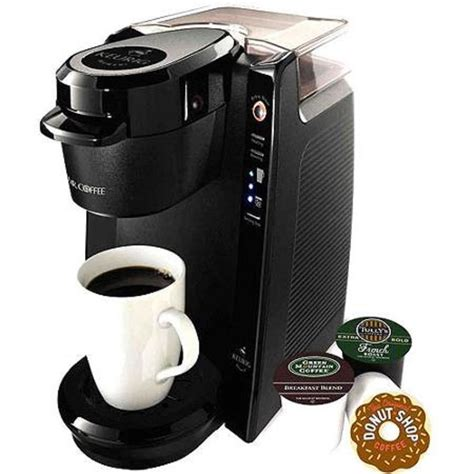 Single Serve Coffee Maker Brewer Machine Coffeemaker Breakfast Tea Cups 72179232391   eBay