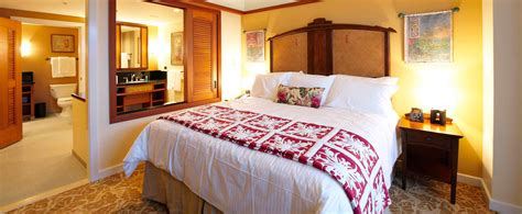 one bedroom villa aulani hawaii resort spa