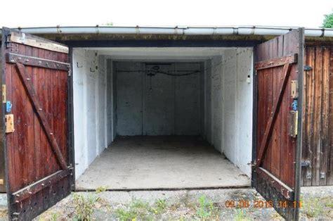 Massive Garage In 08060 Zwickau Zu Vermieten (33,61 Eur