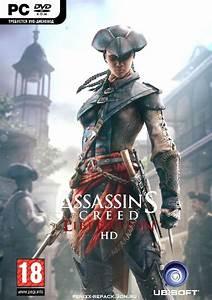 Скачать Assassin's Creed: Liberation HD / Кредо ассасина 3 ...