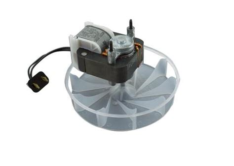 broan 174 replacement ventilation fan motor and blower wheel