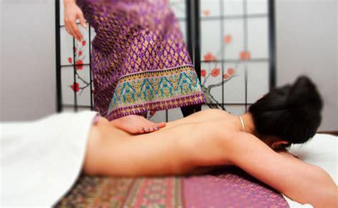 Loosdrecht Massage by Phoomphoen Thaispa Massage