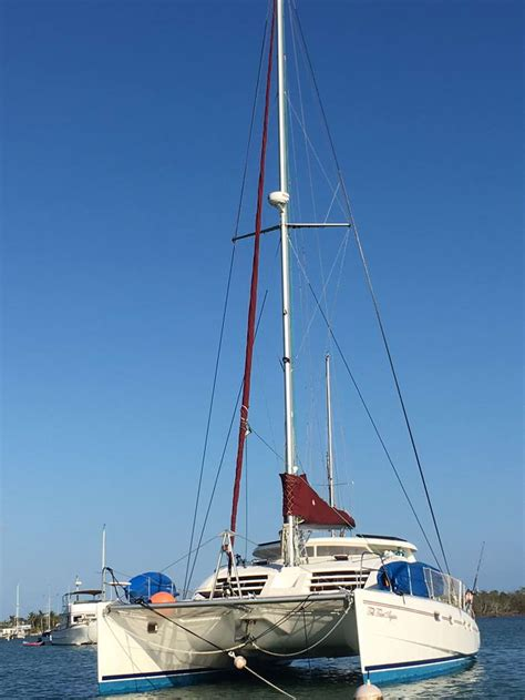 Catamaran For Sale By Owner Florida by Leopard 43 For Sale By Owner Catamaran For Sale In Florida