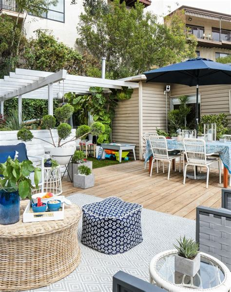 Terrasse Gestalten  Zeitgemäße Ideen Für Eine Terrassenoase