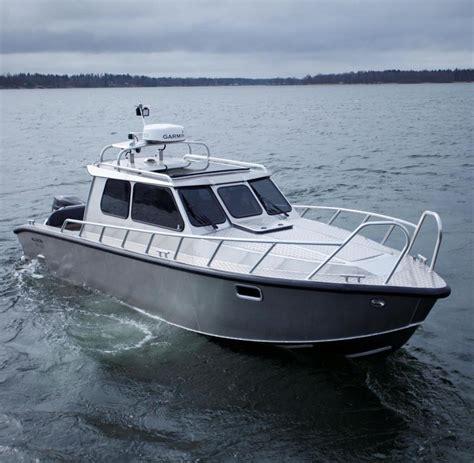 Aluminium Boot Norwegen by Ps Welt Auto News Fahrberichte Und Tests Welt