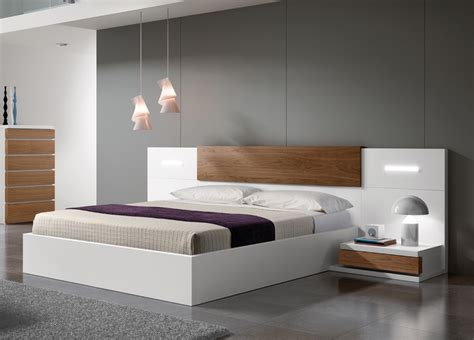 Kenjo Storage Bed  Storage Beds, Contemporary Beds