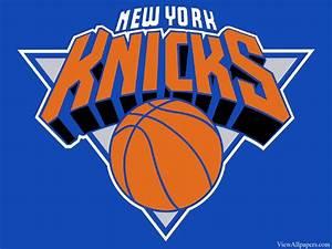 New York Knicks Logo   classic Knicks logo   Pinterest   NBA