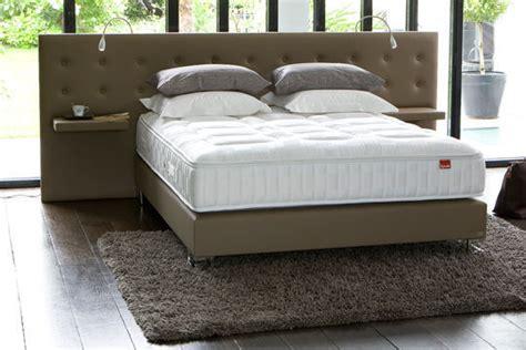 t 234 te de lit capitonn 233 e t 234 te de lit design tete de lit bois 20 t 234 tes de lit qu on aime c 244 t 233