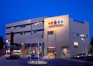 Silverman & Light : Project : Children's Hospital Medical ...