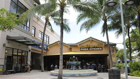 California Pizza Kitchen To Open Eighth Oahu Location Next Living Room Flooring Trends Dining Seat Protectors Furniture San Antonio Area Ideas Chairs Traditional Divider Ikea Chocolate Brown Sofa Classic Paint Colors For